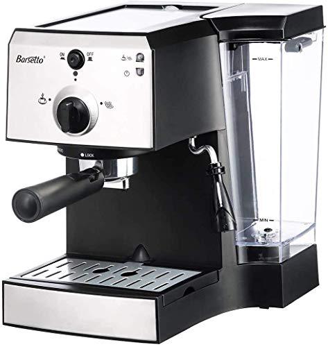 Barsetto Espressomaschine mit...
