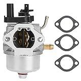 BLLBOO-Carburatore per Motore spazzaneve-Carburatore per Motore spazzaneve 98-11 801396 801233 801255
