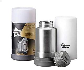 مدفئة الطعام والبيبرونات كلوسر تو ناتشور من تومي تيبي TT423000