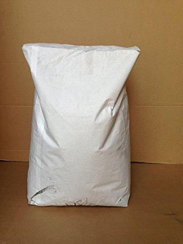 GlobMarble Titanium Dioxide White Concrete Pigment. 55 Lb