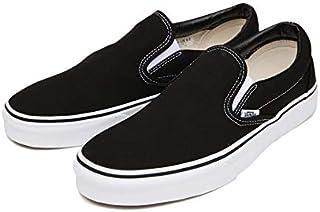【VANS】 ヴァンズ CLASSIC SLIP-ON クラシックスリッポン VN000EYEBLK BLACK 28cm