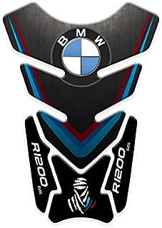 Grey Kit 2 Pegatinas GS 3D Resina para BMW R 1200-1250 GS ADV 2014-2018 AD-GSADV2