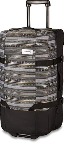 Dakine SPLIT ROLLER Luggage Suitcase, Zion, 75 Litre