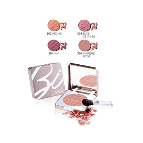 Bionike Defence Color Pretty Touch Fard Compatto (Colore 309 Marbre Rose) - 5 gr.