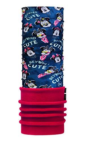 Buff Minnie Beyond Cool Tour de Cou Femme, Denim, FR Fabricant : Taille Unique