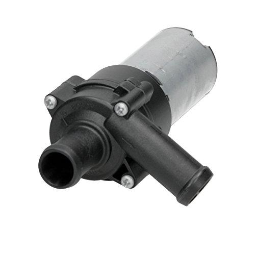 Preisvergleich Produktbild ECD Germany ZWP002 Zusatzwasserpumpe für Heizung Wasserpumpe Wasserumwälzpumpe Standheizung elektrisch