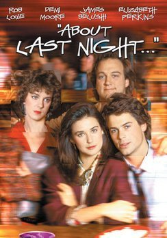 NEW About Last Night (DVD)