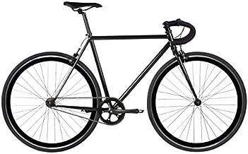 Bicicleta Fixie/Single Speed RAY Road Negra