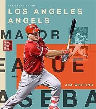 Library Binding Los Angeles Angels Book