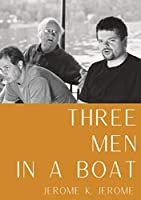 Three Men in a Boat: A humorous account by English writer Jerome K. Jerome of a two-week boating holiday on the Thames from Kingston upon Thames to Oxford and back to Kingston