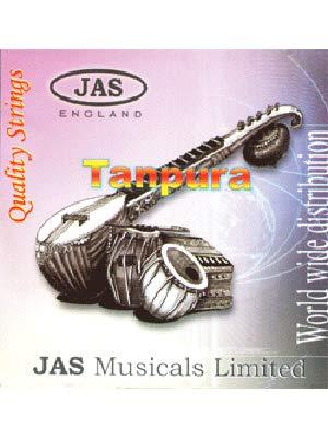 JAS Tanpura Saiten für Damen