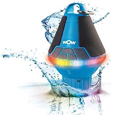 Top 10 Best floating waterproof bluetooth speaker Reviews