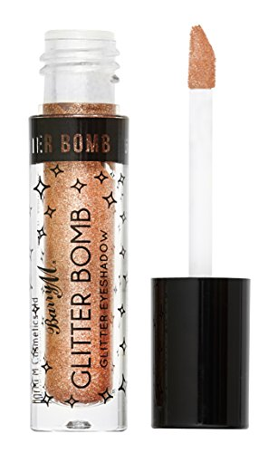 Barry M Kosmetik Barry M Glitter Bombe Glitter Lidschatten - Königin X