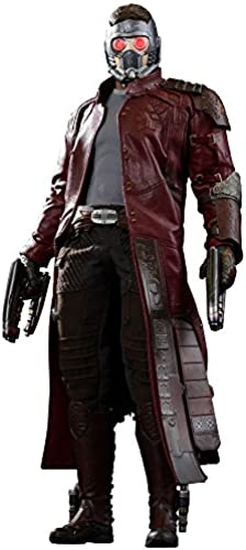 Hot Toys Movie Master Piece - Guardians of the Galaxy  Star-Lord