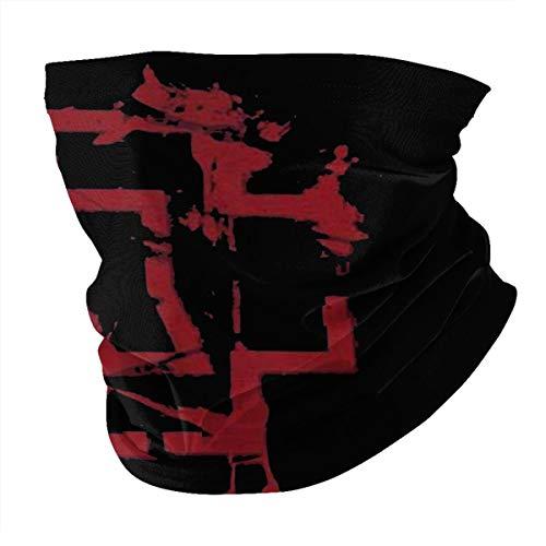 Antokos Troom Ram-Ms-Tein Band hasta Radio Unisex reutilizable ajustable cara cubierta bufanda protección UV cuello pasamontañas 3d impreso variedad cabeza bufanda