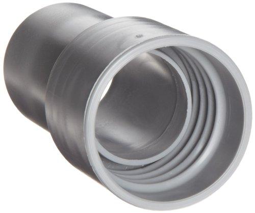 vacuum hose threaded cuff - 4