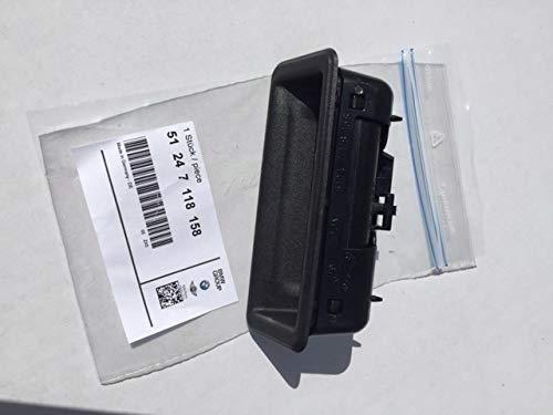 BMW Heckklappengriff E88 E82 E90 93 92 91 E60 E61 X1 X5 X6