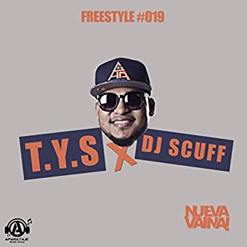 Freestyle #019