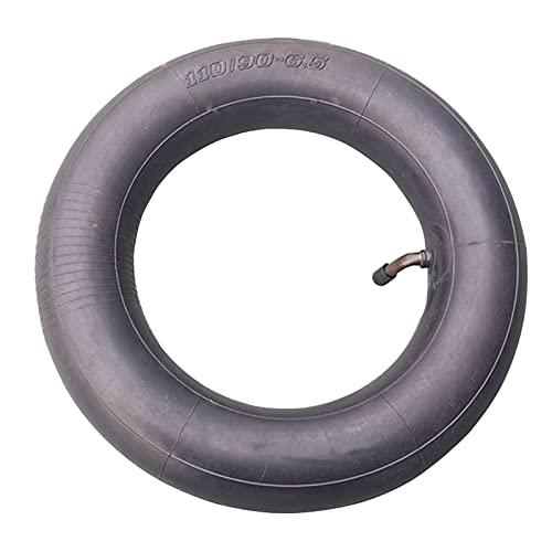 Marekyhm-uk Inner Tube For Dirt Bikes Universal for Motorbikes Durable Rubber (Color : Black)