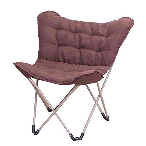 JJZXD Silla de sofá Plegable, Juego de sillones Lounge, Respaldo for la Cabeza con Respaldo Ajustable, fácil Montaje, sillón reclinable Individual for Vivir, Dormitorio pequeño apartamento
