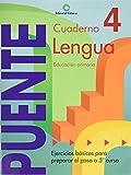 Puente (Cambio De Curso): Lenguaje 4 Primaria