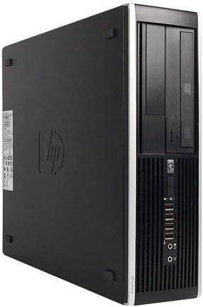 HP 8300 Elite Small Form Factor Desktop Computer, Intel Core i5-3470 3.2GHz Quad-Core, 8GB RAM, 500GB SATA, Windows 1...
