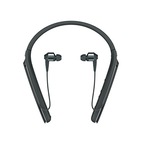 Sony Premium Noise Cancelling Wireless Behind-Neck in Ear...