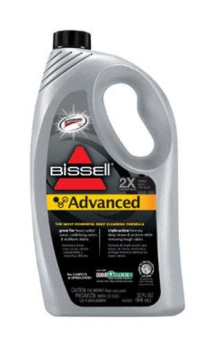 BISSELL BigGreen Commercial 49G5 2X Advanced Formula, Triple Action Cleaning, 32 oz.