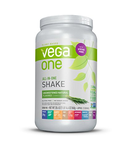 Vega One Natural