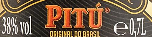 Pitu Premium do Brasil Cachaca - 5