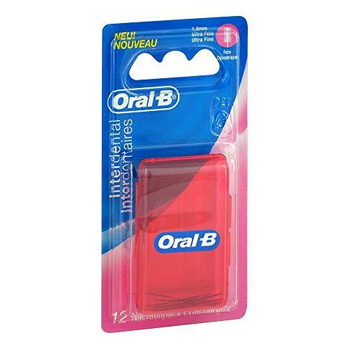Oral-B Interdentalbürsten ultra fein 1,9 mm, 12 St. Interdentalbürsten