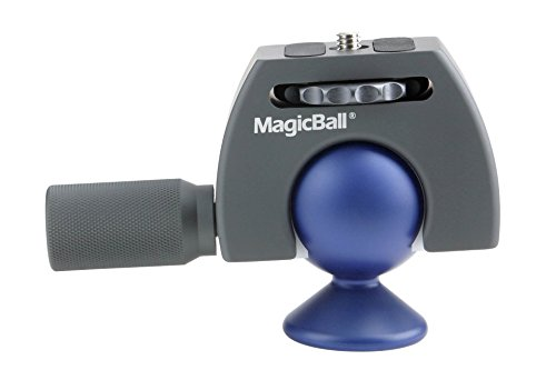 Novoflex Magic-Ball Mini Kugelkopf (Tragfähigkeit: 5Kg)