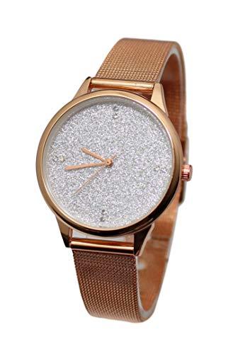Dolce Vita Shamballa Strass Collection - Juego de relojes de calavera
