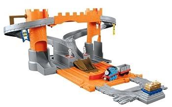 Thomas & Friends Take-n-Play Thomas  Adventure Castle