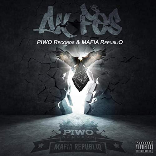 Piwo Records & Mafia Republiqs