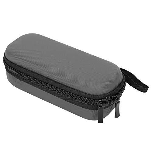 DAUERHAFT Caja de Almacenamiento para OSMO Pocket PU Cuero + Algodón, para OSMO Pocket Camera