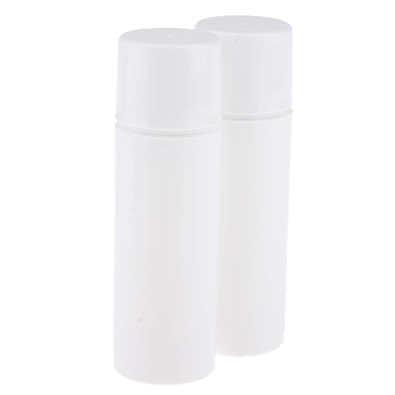 貸し手リンス広告主SM SunniMix ローションボトル クリームポンプボトル 詰替え容器 2個 全6サイズ - 100ミリリットル