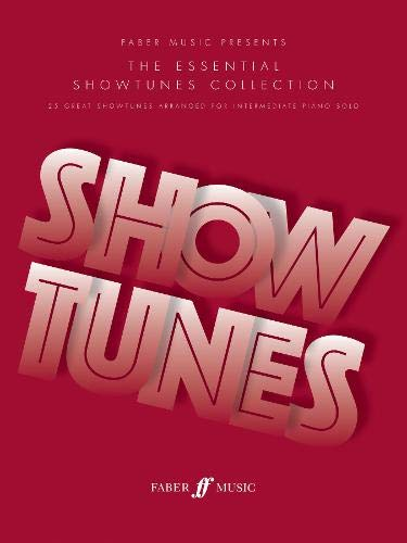 Essential Showtunes Collection the