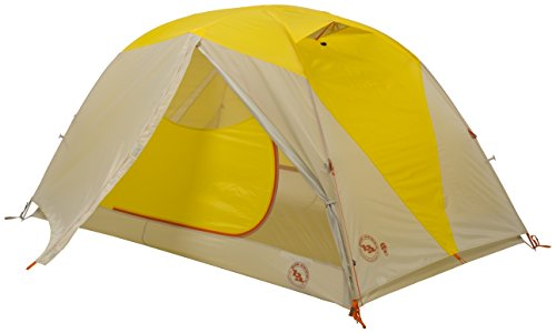 Big Agnes Tumble 3 mtnGLO 3-Person Backpacking Tent
