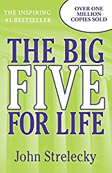 Book: The Big Five For Life
