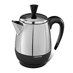 Electric Coffee Percolators 2020