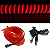 Best El Wires - M.best USB Neon LED Light Glowing Electroluminescent Wire/El Review