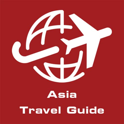 Asia Travel Guide Offline - Includes the Middle East