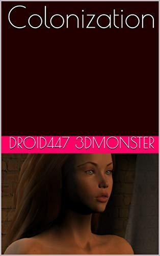 Droid447 3d droid447