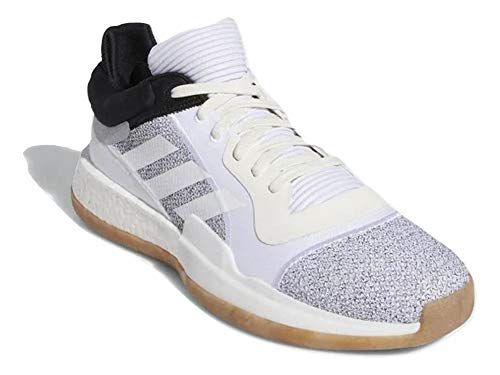 adidas Basketball Marquee Boost Low (45 1/3)