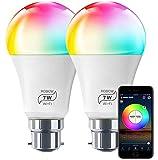 Dimmable Light Bulbs