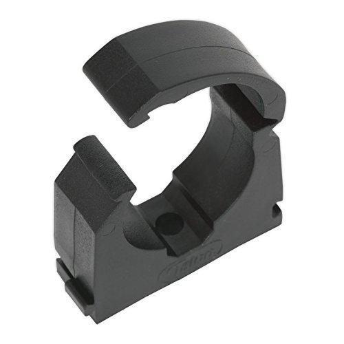 Sealey Cas28pc Clip pour tuyau 28 mm Lot de 20 (John Guest Speedfit® – Pc28e)