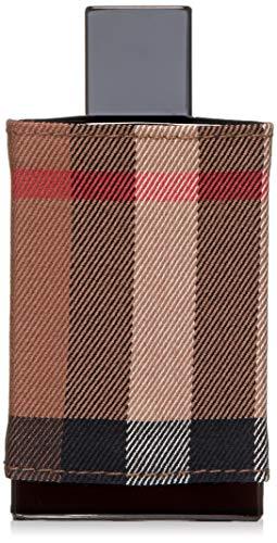 Burberry Eau De Toilette London Fabric, M Edt 100Ml