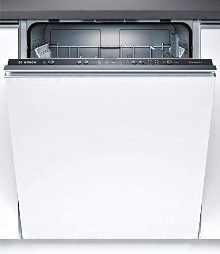 Bosch Serie 2 SMV25AX01E lavastoviglie A scomparsa totale 12 coperti A++, Senza installazione