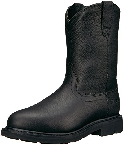 Ariat Safety Shoes - Safety Shoes Today